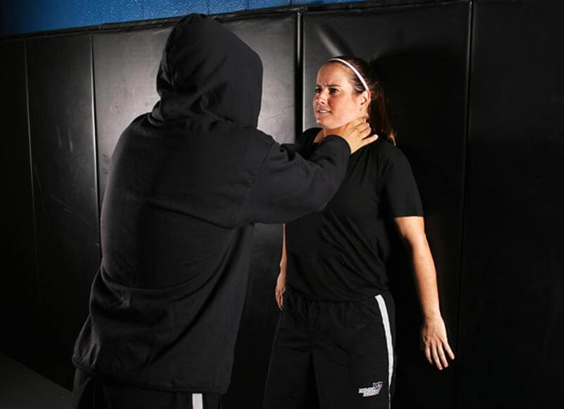 Adult Classes Krav Maga