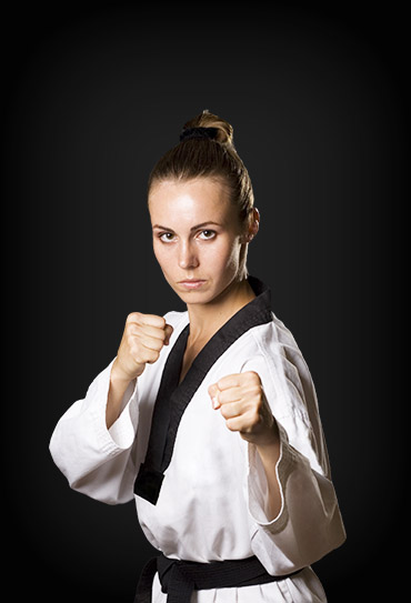 Learn Karate & Taekwondo in St  Augustine, Florida | All